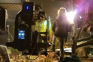 Scott Westerfeld's Impostors Trailer
