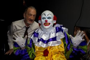 It and Freddy