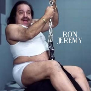 Ron Jeremy Wrecking Ball Insta