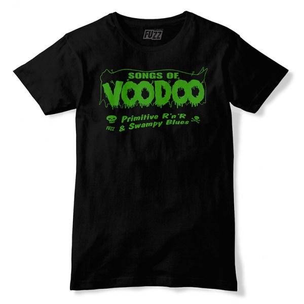 Songs-of-Voodoo
