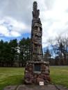 whispering giant - Omiskanoagwiak - Springfield, Massachusetts