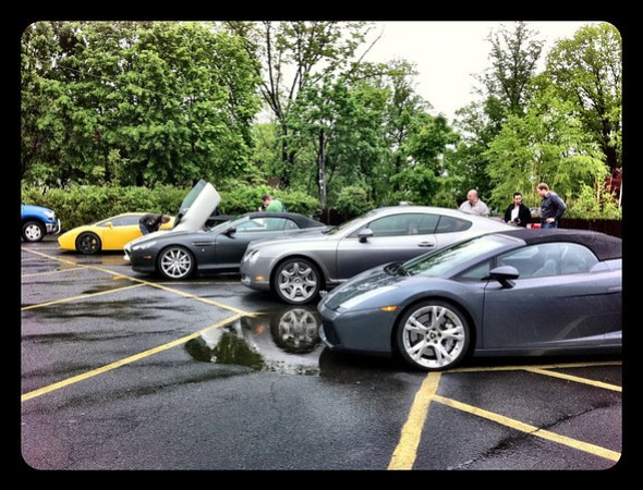 Gotham Dream Car Tour