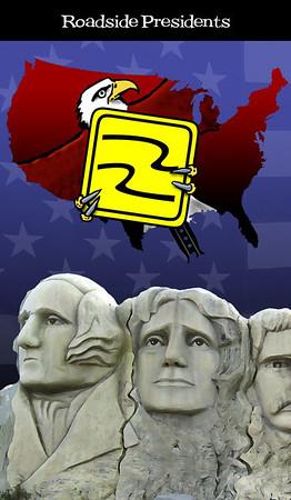 roadside america - roadside presidents app