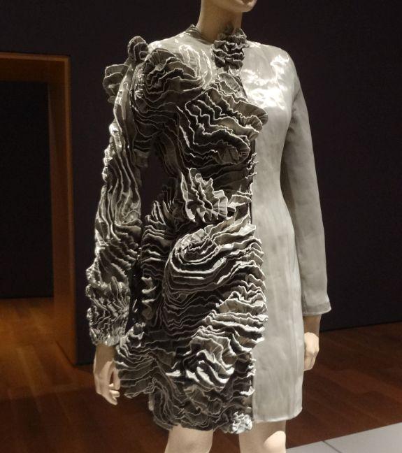 Iris Van Herpen At The High Museum Of Art Atlanta The