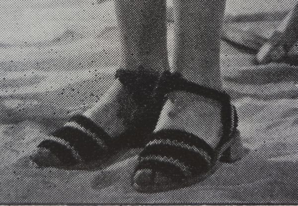f7f0b88a63e0 They are actually a play on the traditional espadrille