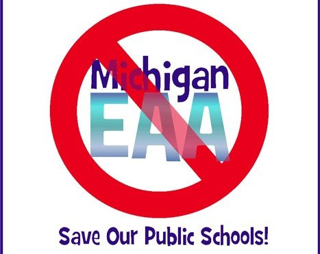 Michigan Dreaming of Education Nightmares