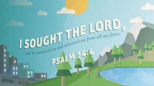 Psalm 344 [widescreen]
