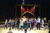 Circusprojekt 2016