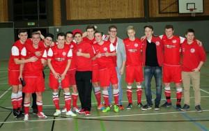 2015_A-Junioren_Hallenbezirksmeister