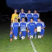 B-Junioren - SV Rust