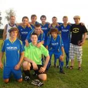 B-Junioren - FV Herbolzheim