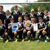 D-Junioren - JFV Seligenstadt