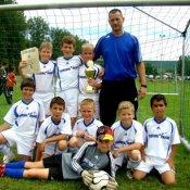 E-Junioren - SV Rust