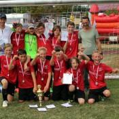 SV Elzach-Yach D-Junioren