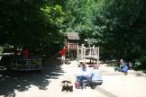Kleinkindspielplatz
