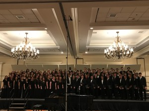 2017 All-State High School Reading Chorus