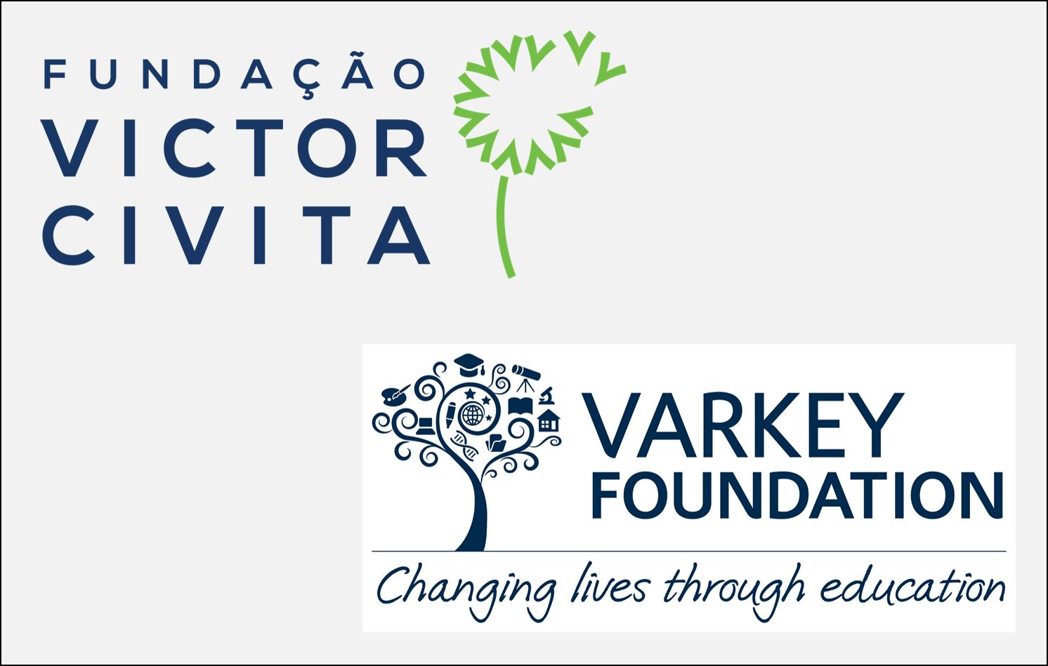 Fundação Victor Civita e Varkey Foundation se unem em prol da Educação