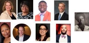 2017 FVFL Board Members