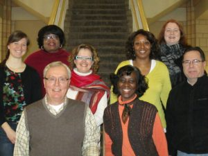 2010 Board of Directors
