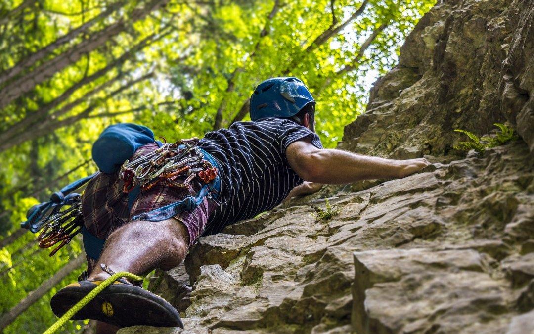 Climbing for climate: in Fvg il 19 settembre a Valbruna