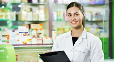 Pharmacy Technician in Miami