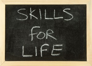 Skills For The Adult Learner