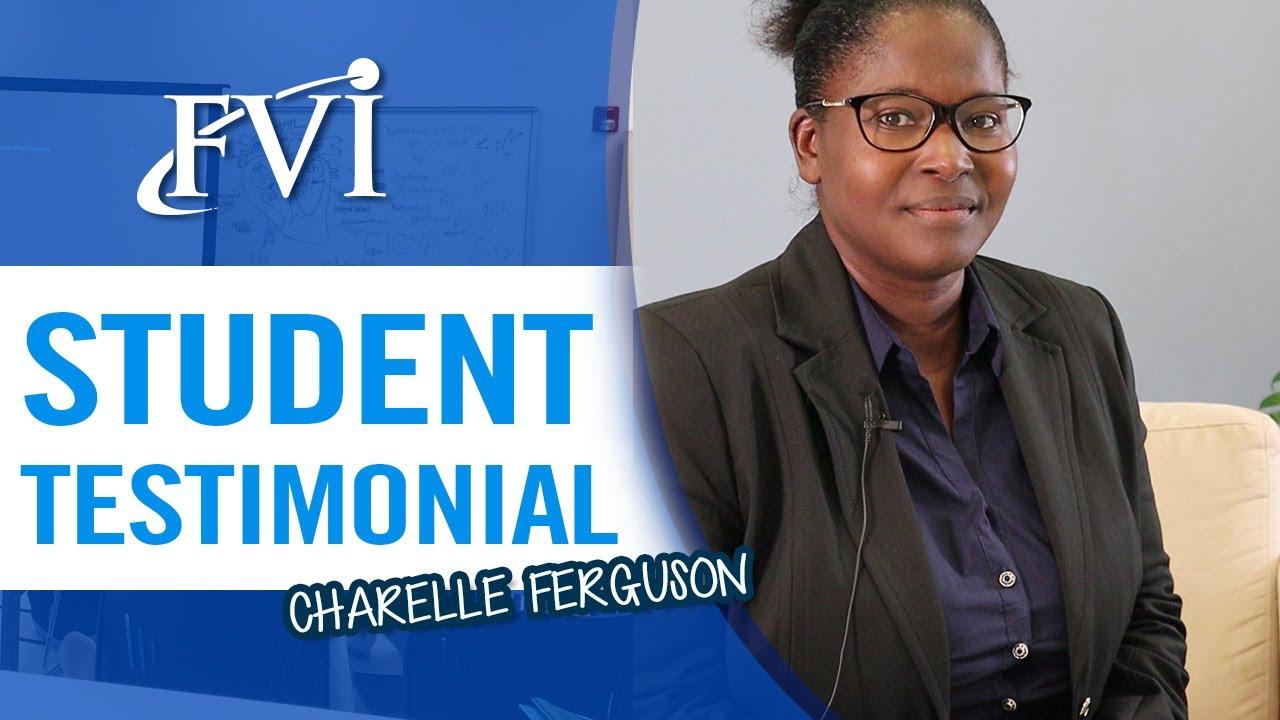 Charelle Ferguson