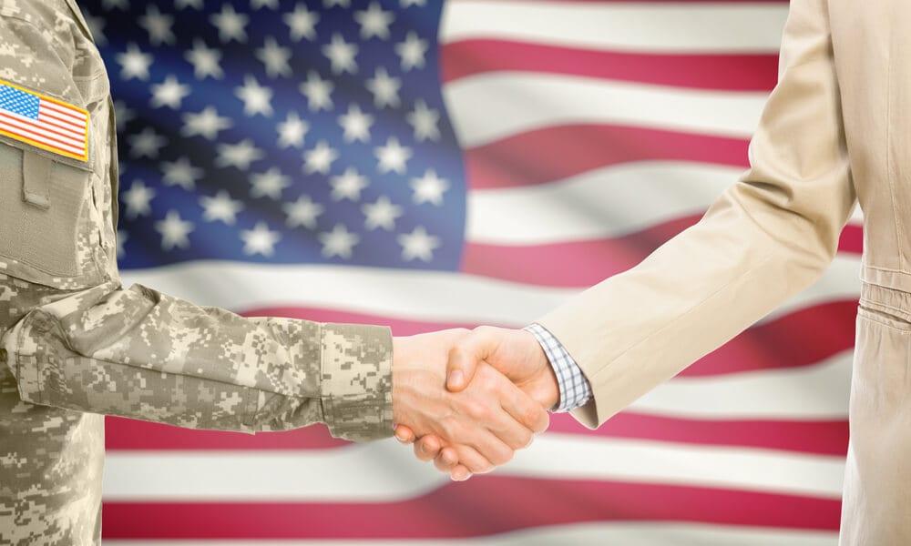 veteran picture