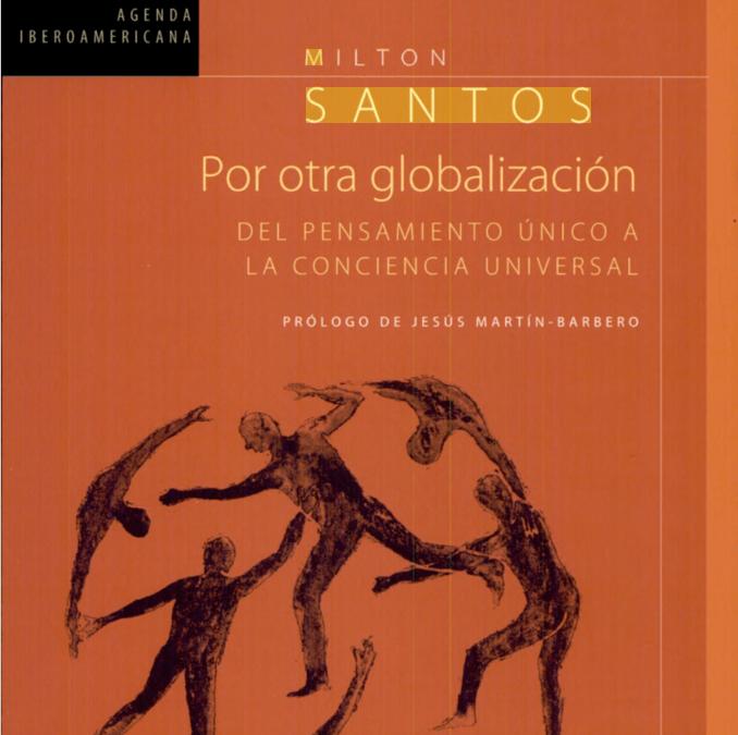 Por otra globalizaciòn