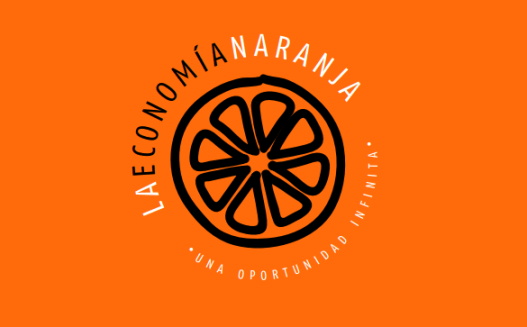 Economía Naranja.