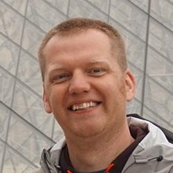 Joshua Giesbrecht
