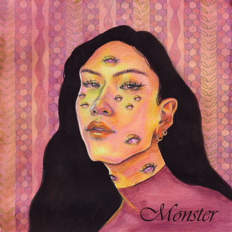 FV MUSIC BLOG - Larabelle - Monster Review