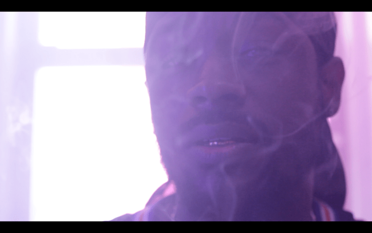B.R.E.O.N. S.Y.N.D.E.L. - 'NEON BLUE' Single Review