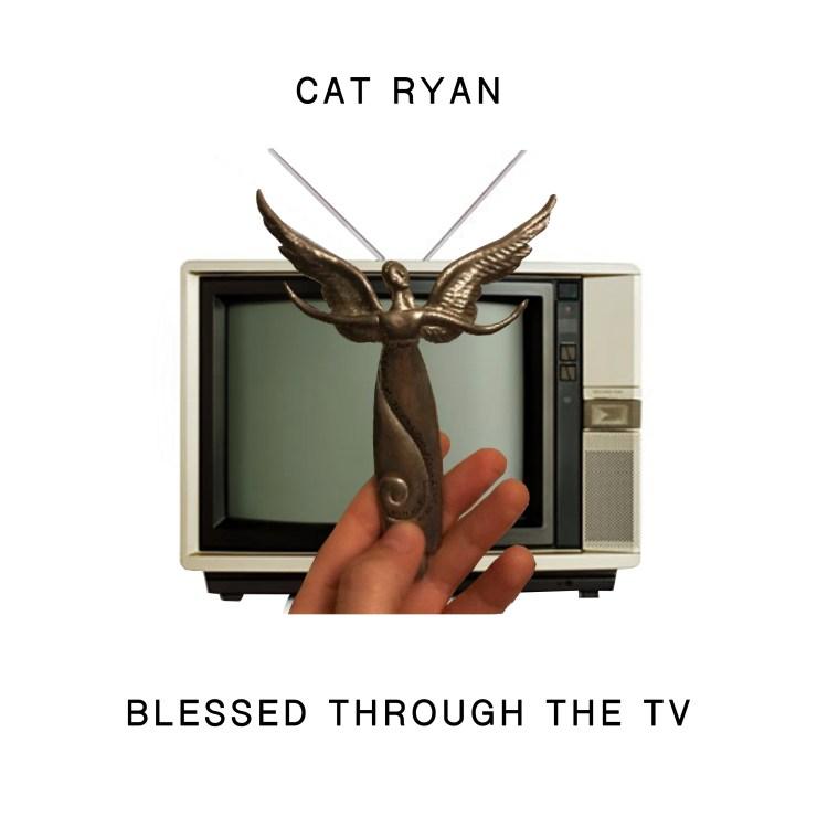 Cat Ryan