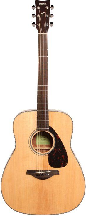 Folk Guitar - Yamaha FG800