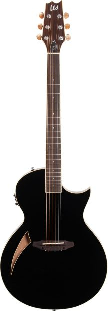Thin Body Acoustic Guitar