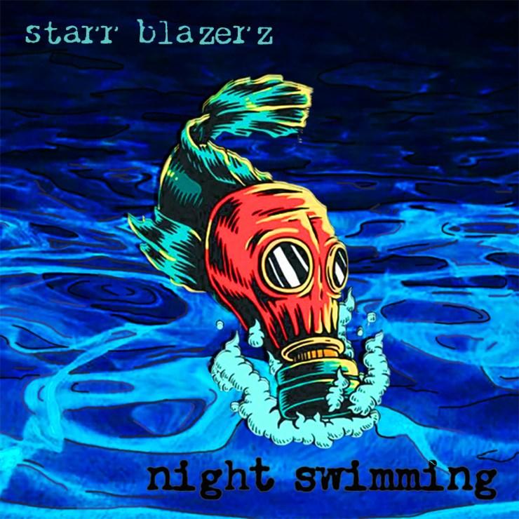Starr Blazerz