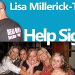 [Updated]Sig Needs Your Help for Lisa Millerick-Thompson, This Weekend March 6th.