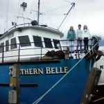 Rescue of the F/V Northern Belle