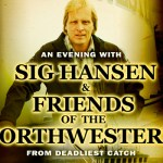 9/12 8PM, Sig Hansen & Friends with Edgar and Jake