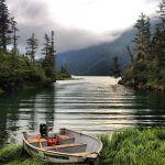 #tbt Northwestern skiff