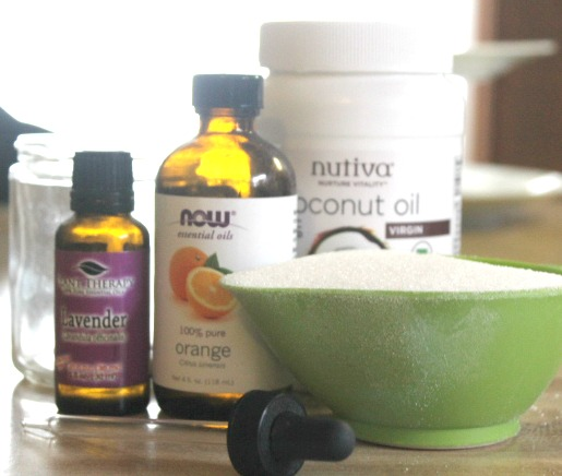 sugar-scrub-ingredients