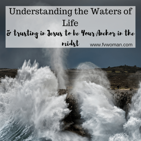 Understanding the Waters
