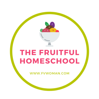 the fruitful homeschool