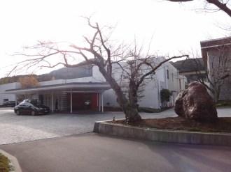 リバーリトリート雅樂倶 内藤廣