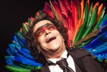 Recital com rock faz homenagem à Gregório de Mattos em Salvador