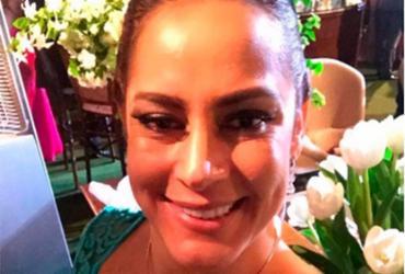 Silvia Abravanel é internada um dia após casamento da irmã