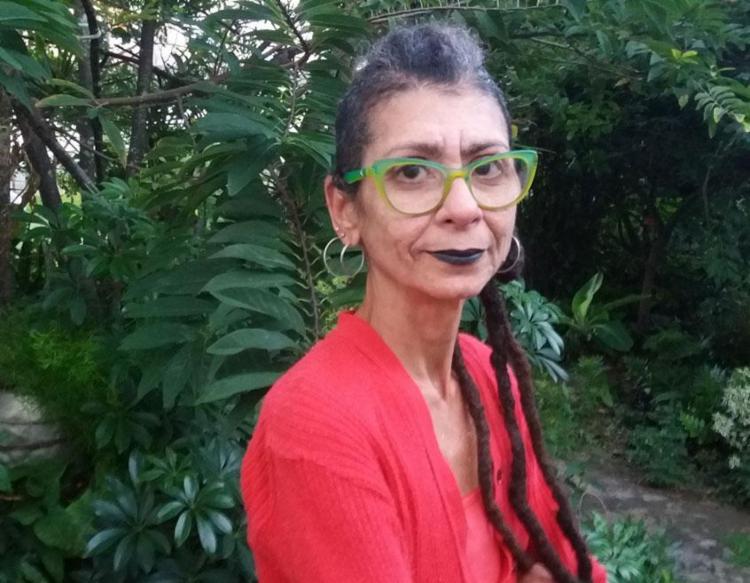 Ivana morreu nesta terça-feira, 7, em casa, no bairro do 2 de Julho - Foto: Divulgação