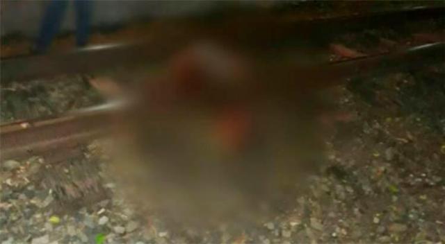 Criança tem a cabeça decepada após cair em trilhos e ser atingido por trem em Camaçari 1