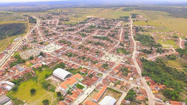 Com queda do coeficiente de 1,20 para 1,00, Tapiramutá está entre os municípios baianos que podem perder receita | Foto: Reprodução | Facebook - Foto: Reprodução | Facebook